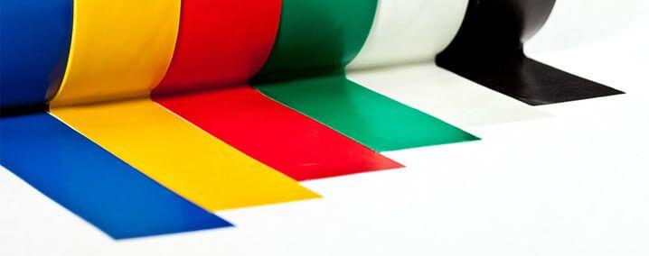 Stampa su PVC adesivo